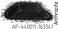 Anthracite AP-440011-163341