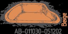 Beige AB-011030-051202