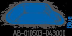 Blue AB-010503-043000