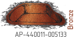 Bronze AP-440011-005133