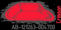 Crimson AB-121263-004700