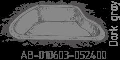 Dark gray AB-010603-052400