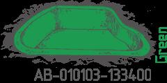 Green AB-010103-133400
