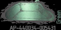 Green pearl AP-440034-005431