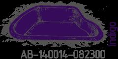 Indigo AB-140014-082300