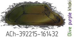 Olive purple khaki ACh-392215-161432