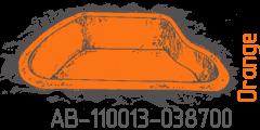 Orange AB-110013-038700