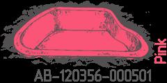 Pink AB-120356-000501