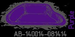 Purple AB-140014-081414