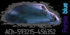 Purple blue ACh-593215-456352