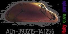 Ruby olive purple ACh-393215-141256