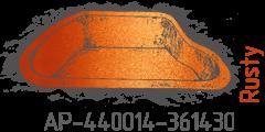 Rusty AP-440014-361430