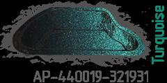 Turquoise AP-440019-321931